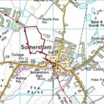 somersham maps